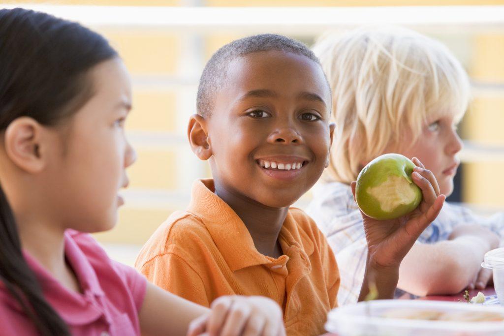 Herbalife Nutrition'dan Dünyadaki Açlığa 2 Milyon Dolarlık Bağış!