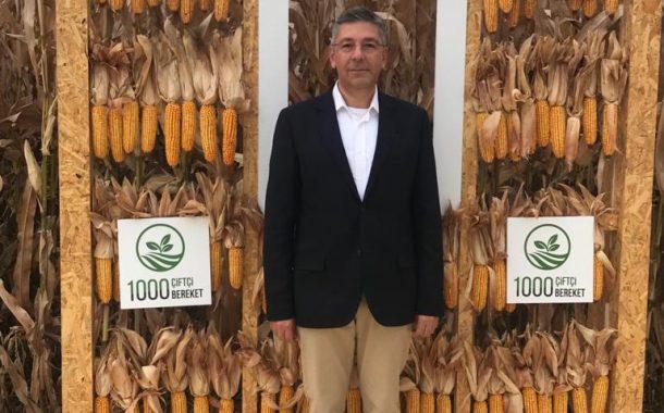 Cargill Türkiye 1000 çiftçi 1000 bereket ile iyi tarım uygulamalarının önemini vurguladı.
