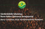 Sürdürülebilir Çikolatayı Norm Haline Getirmeyi Amaçlıyoruz!