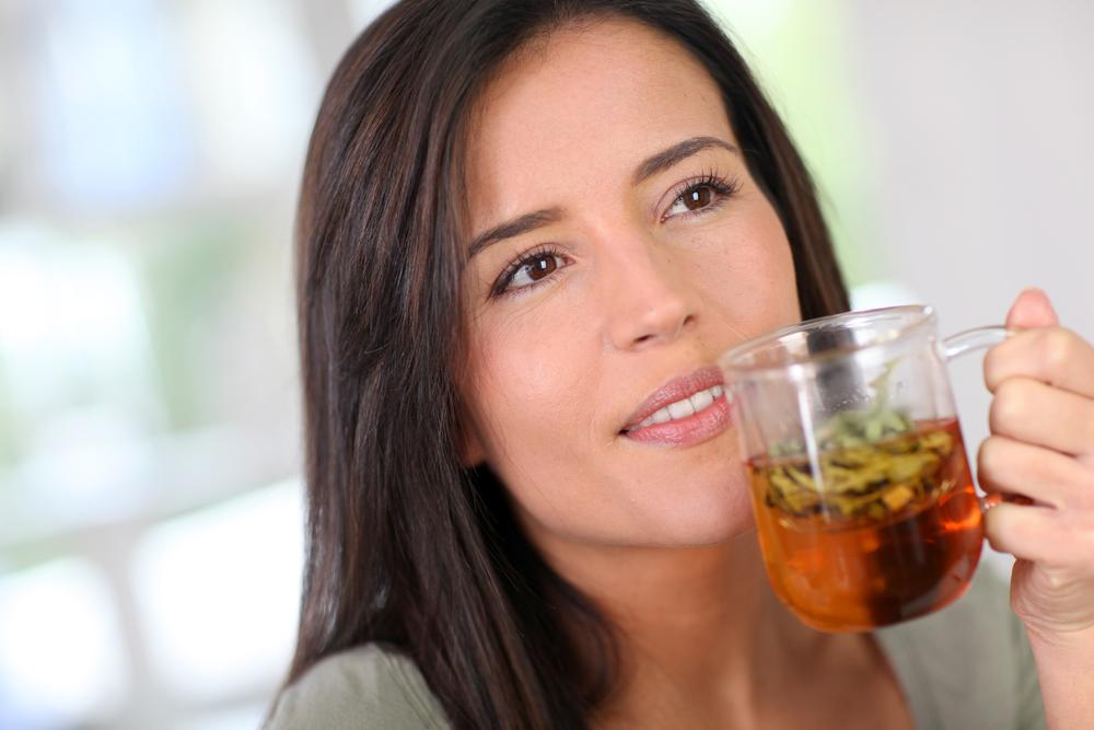 Bağışıklığı güçlendiren 6 doğal bitki çayı…