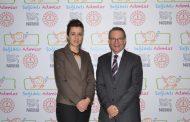 Millî Eğitim Bakanlığı ile Nestlé'nin birlikte yürüttüğü Sağlıklı Adımlar Projesi erişimi ikiye katladı