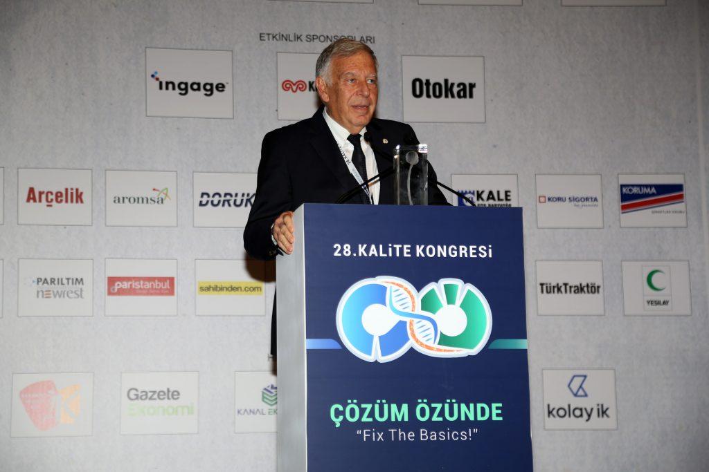 """Hayata Lezzet Katan Aromsa'ya """"Türkiye Mükemmellik Ödülü"""""""