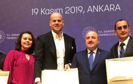 Deniz ürünlerinin Türkiye'de Lider markası Dardanel, AR-GE merkezinde geliştirdiği inovasyon ile büyüyor