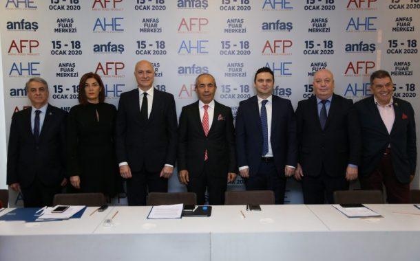 Türkiye'nin En Büyük HORECA Buluşması,  15-18 Ocak'ta Antalya'da Yapılacak