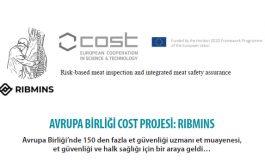 AVRUPA BİRLİĞİ COST PROJESİ: RIBMINS