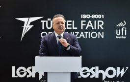 TİM Başkanı İsmail Gülle: