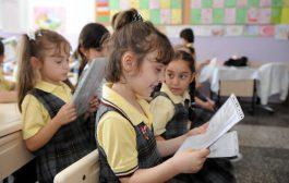 Çocuklarınız Yarıyıl Tatilinde de Yeterli ve Dengeli Beslenmeye Devam Etsin
