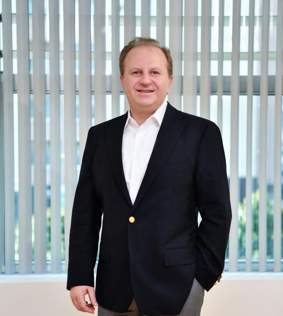 """Alp Önder Özpamukçu: """"2019 yılında gıda başı çekti"""""""