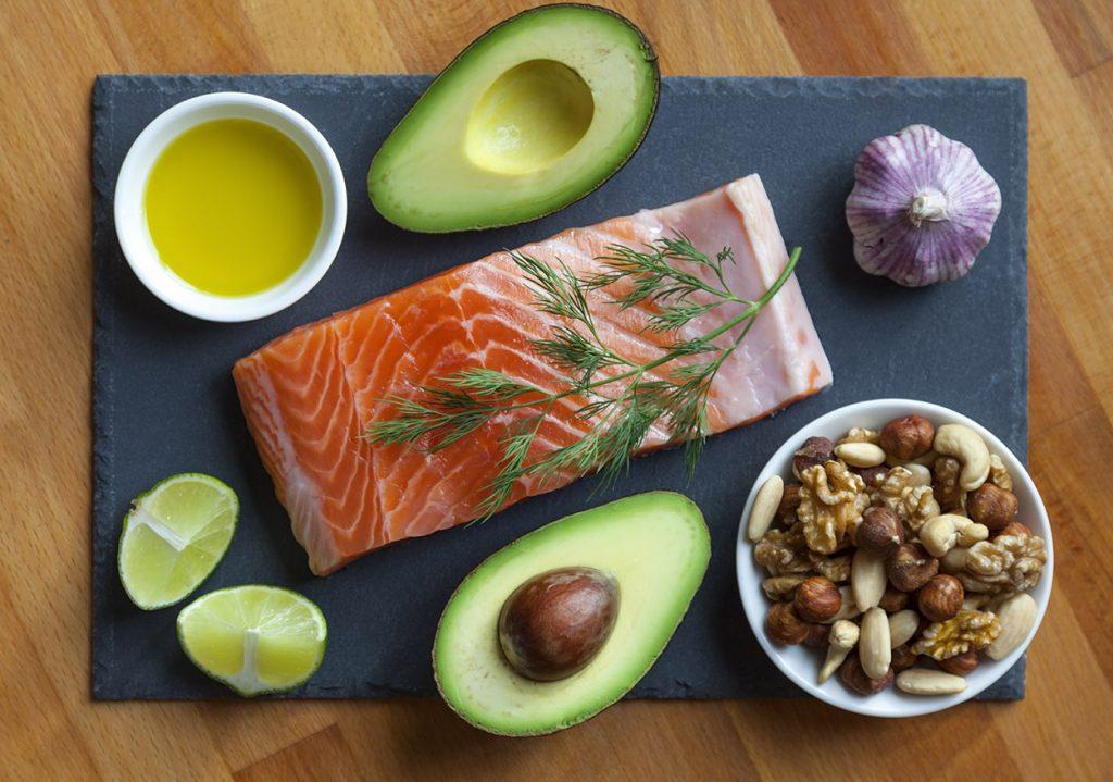 Sağlıklı Yağların Bulunduğu Besinler