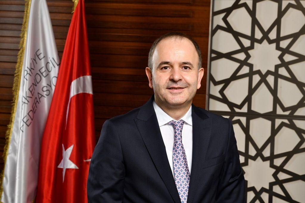 Türkiye Perakendeciler Federasyonu, Koronavirüs tehlikesine karşı tüm önemleri alıyor
