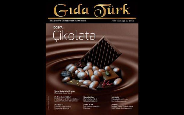 Mart Nisan 2020 Çikolata Sayısı Yayınlandı