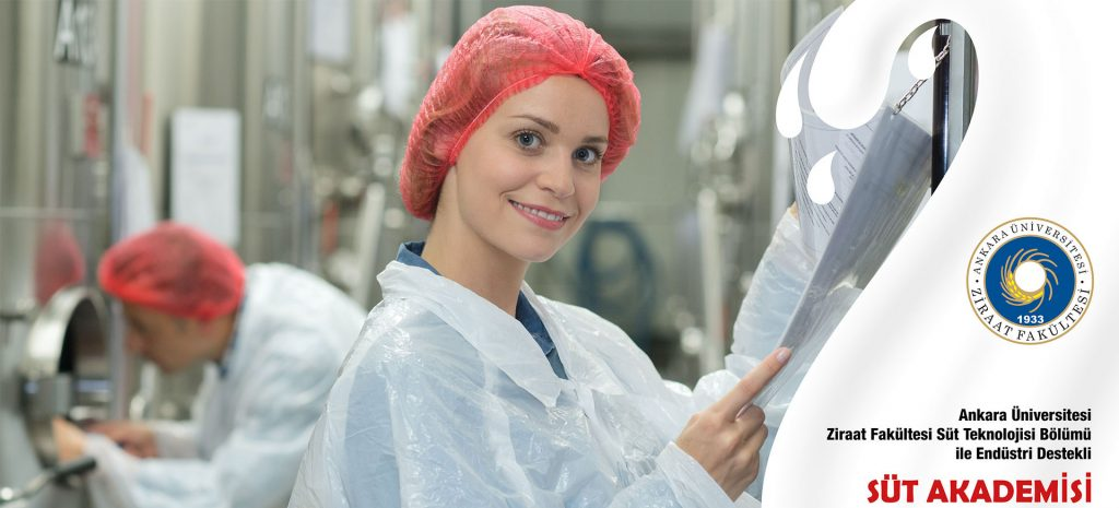 Karma Grup Süt Endüstrisinde Kalite Kontrol