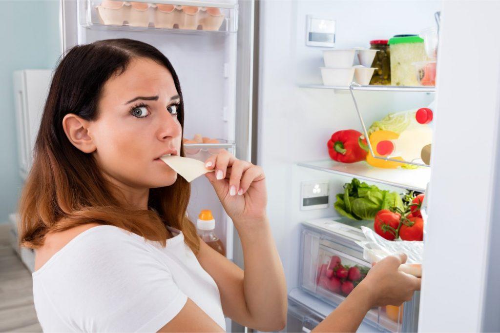 Evde Kalmak Yeme Alışkanlıklarımızı Da Değiştiriyor