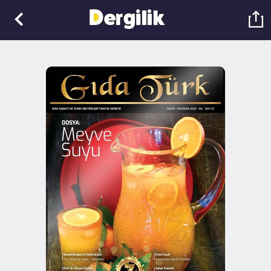 Artık Turkcell Dergilik uygulamasından da bize erişebileceksiniz...