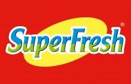 Superfresh'in gıda güvenliği TSE Covid-19 Güvenli Üretim Belgesi ile tescillendi