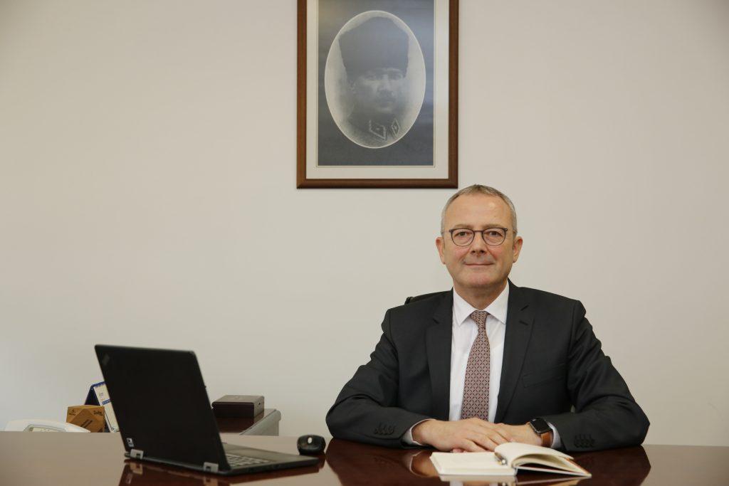"""Pınar Et'ten sektöründe bir ilk daha:  """"TSE Covid-19 Güvenli Üretim Belgesi"""""""
