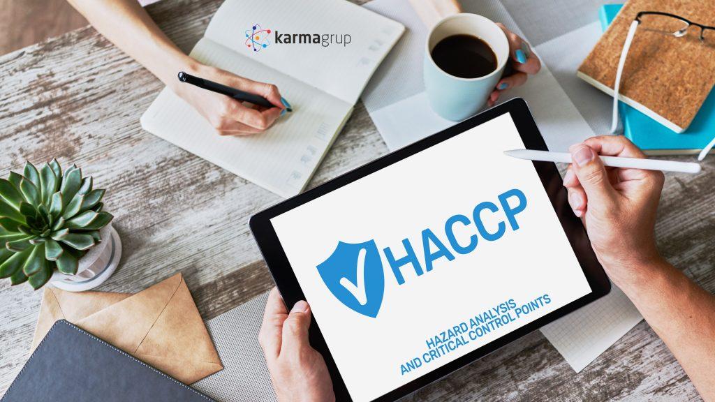 Karma Grup HACCP Eğitimi-Online