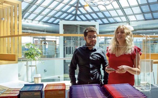 Mondelēz International Türkiye'den görme engelliler için barkod erişim desteği