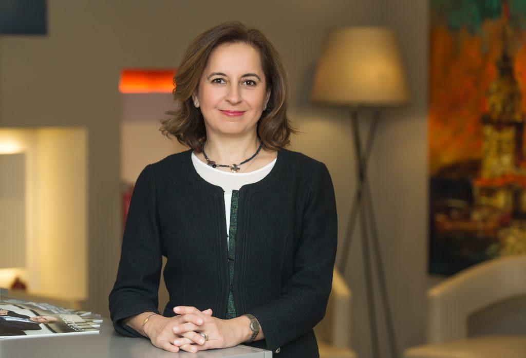 Nestlé Türkiye, 15 Ekim Dünya Beyaz Baston Görme Engelliler Günü'ne çalışanlarıyla destek verdi