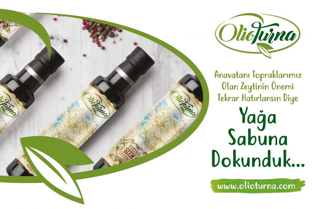 Olioturna Zeytinyağı