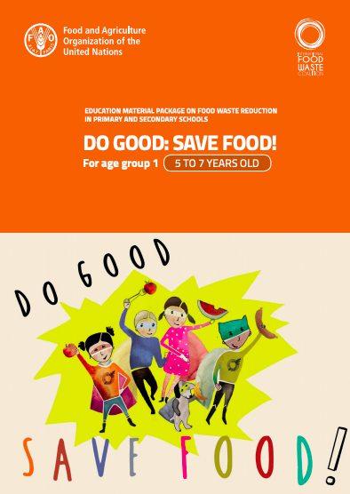 Sabri Ülker Vakfı, çocukların gıda okuryazarlığı eğitimi için Birleşmiş Milletler Gıda ve Tarım Örgütü FAO ile çalışacak