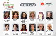 Uluslararası Beslenme, Sağlık Okur Yazarlığı ve Eğitim E-Konferansı
