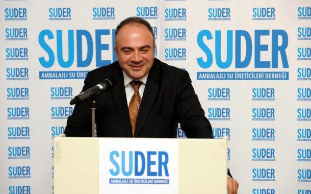 SUDER'in yeni Başkanı Hüseyin Karamehmetoğlu oldu
