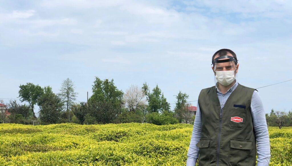 Lipton Sağlıklı ve Güvenli Bir Çay Hasadı   İçin Hazırlıklarını Tamamladı