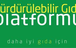 Sürdürülebilir Gıda Platformu'na 8 Yeni Üye