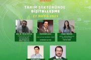 """Sürdürülebilir Gıda Platformu, """"WRI 10x20x30""""-global gıda kaybı ve israfını önleme insiyatifinin- Türkiye'de  öncüsü oldu"""
