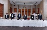 Başkanlar, Perakende Günleri'nde Sektörün Geleceğini Değerlendirdi…