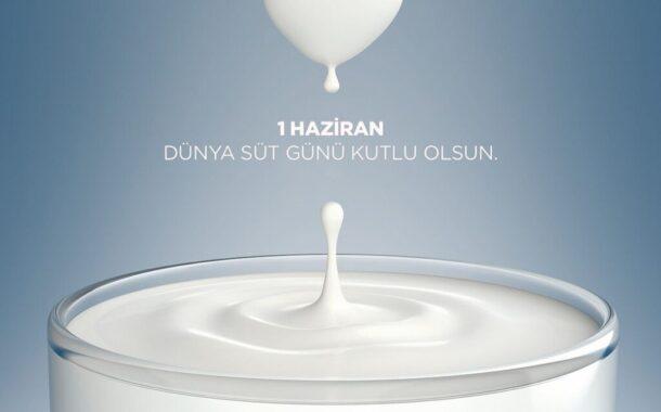 ASÜD Başkanı Harun Çallı Dünya Süt Günü 2021 Mesajı