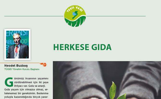 HERKESE GIDA