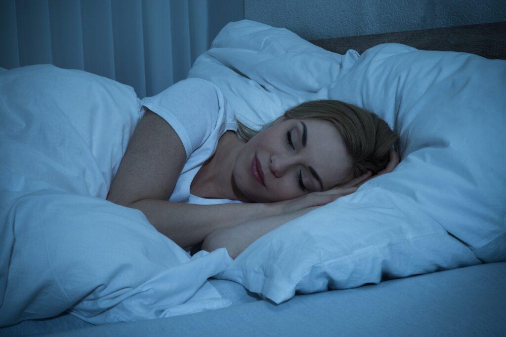 Sağlıklı beslenme ve sağlıklı uyku