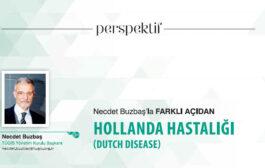 Perspektif: Hollanda Hastallığı