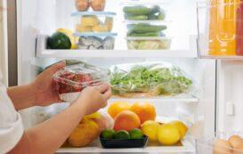 Gıdaları buzdolabında doğru şekilde saklayın, israfı önleyin